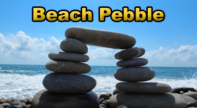 Main page slider Beach Pebble Rt1