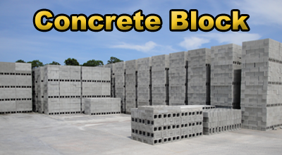 Main page slider Concrete Block Lft3