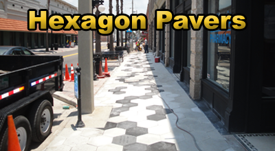 Main page slider Hexagon Pavers Rt4