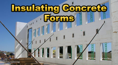 Main page slider Insulating Concrete Forms Lft4