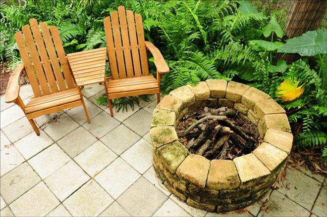 12 inch patio stone