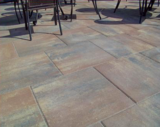 24 inch large patio stone