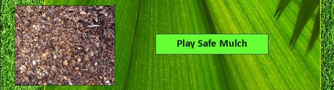 safe mulch