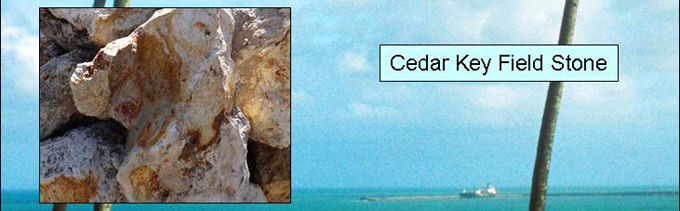 Coral Rock Keystone