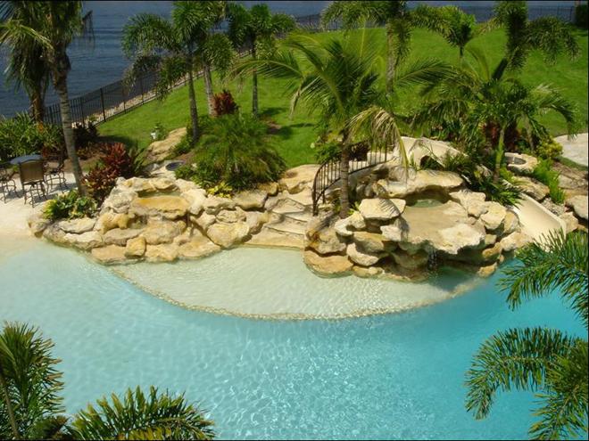 Florida Cap Rock