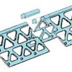Stucco Corner Bead Connectors Pins