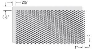 Stucco Lath Paper Starter Strip 4