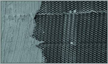 Stucco Paper Backed Metal Lath 2