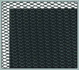 Stucco Paper Backed Metal Lath 3