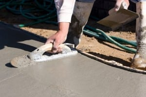 Concrete finishing sales buy concrete St. Pete