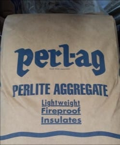 Perl Ag Perlite Aggregate Carroll S Building Materials