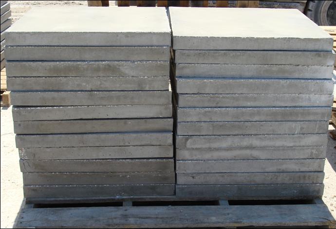Precast Concrete AC Slab