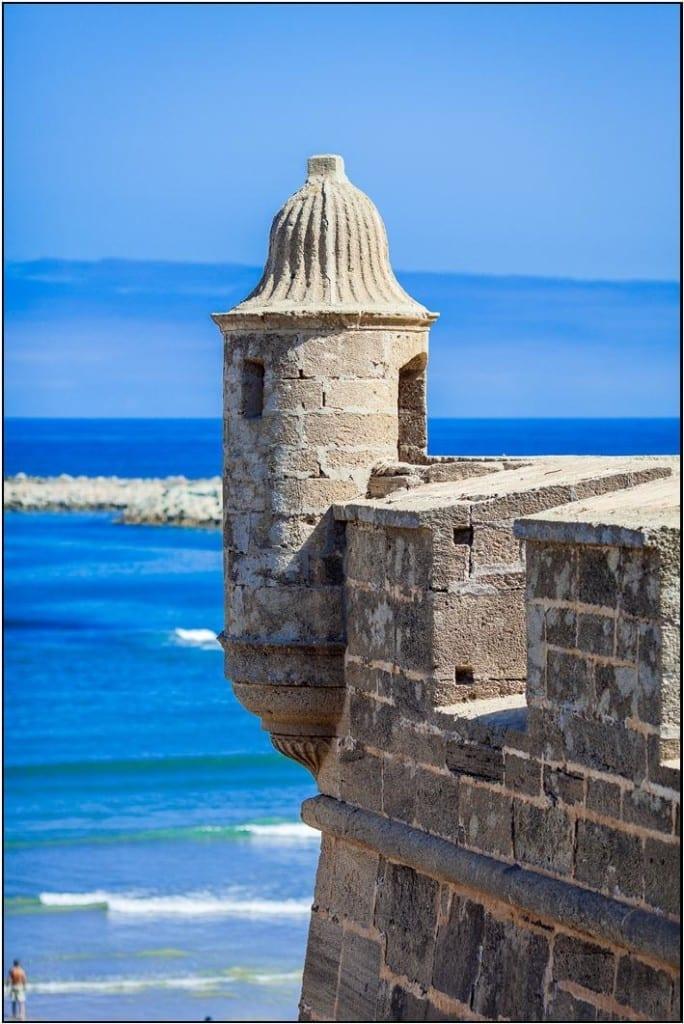 Spanish Fort 1
