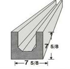 High Strength 8 Concrete Lintels Carroll S Building