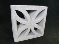 snow flake block