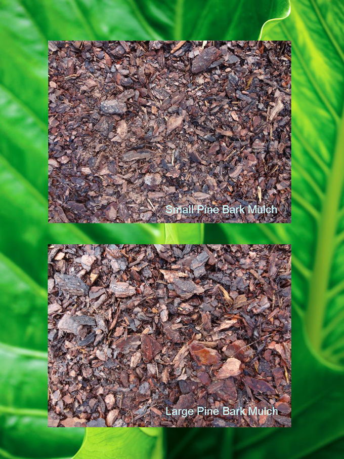 100 Pure Pine Bark Mulch Carroll S Building Materials