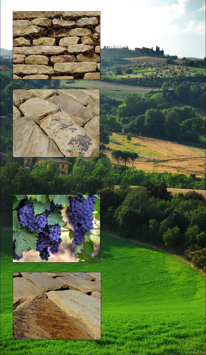 Tuscany Cobblestone