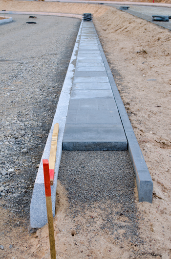 Prestressed Concrete Sidewalks : Diy concrete guide how to order
