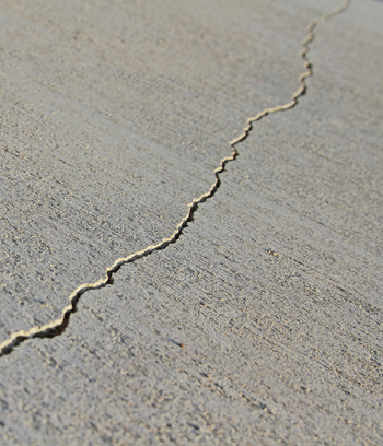 Diy Concrete Guide Controlling Cracks Slab On Grade