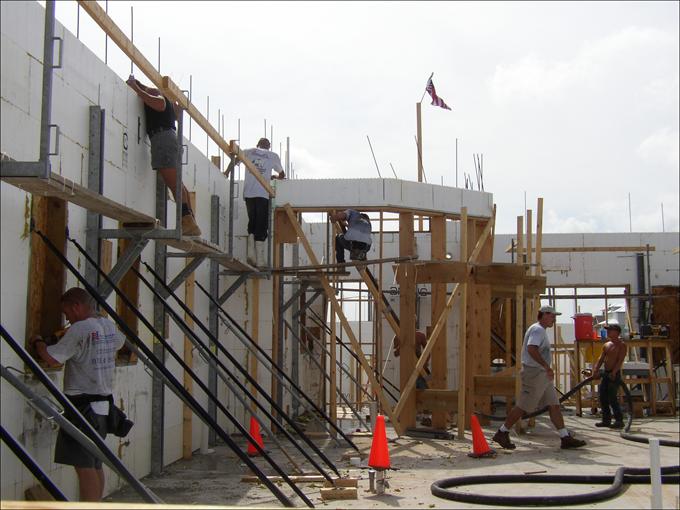 Diy Concrete Guide How To Finish Concrete Concrete