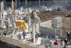 American High Strength Masonry Cement