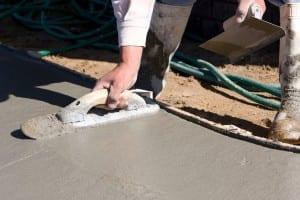Concrete finishing sales buy concrete St. Pete