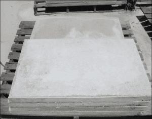 Precast Concrete Air Conditioner Slabs