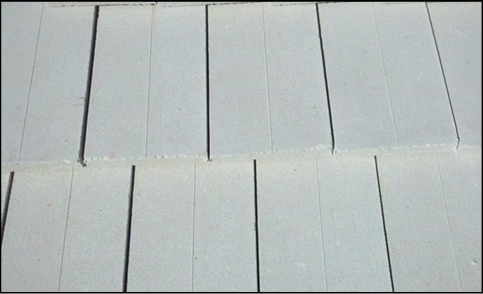 Duntex Flat Roof Tile Concrete Roof Tile Carroll S