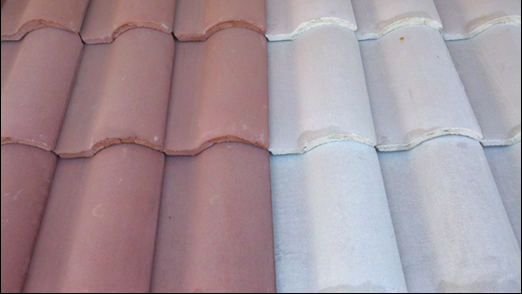 Duntex Spanish S Roof Tile Carroll S Building Materials