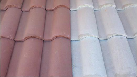 Duntext Spanish S Roof Tile 2