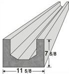 high strength lintels
