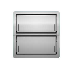 1540-521 Smart Vent Stacker