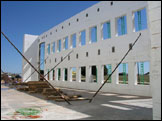 ICF construction Insulating Concrete Forms