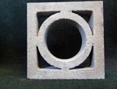 square peg block