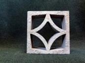 large diamond block