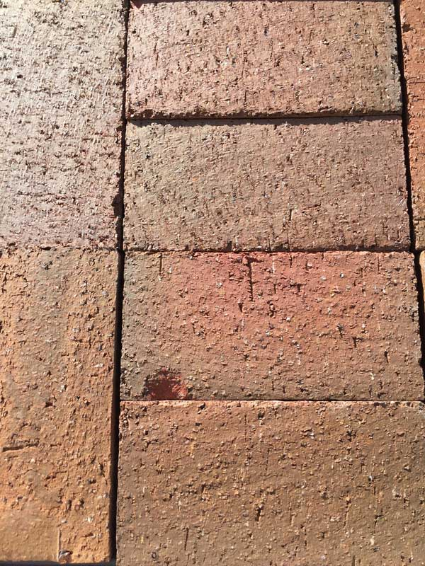 full range brick
