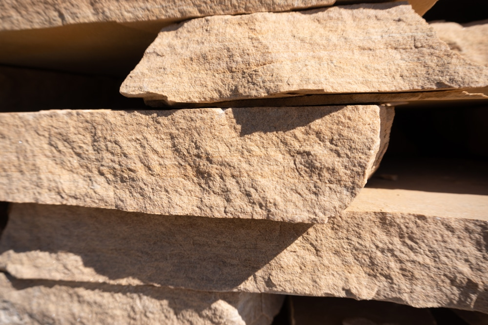 Driftwood Stone