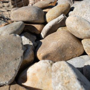 huck finn stone