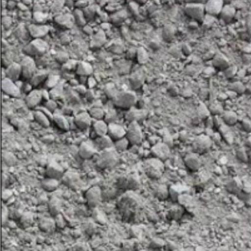concrete screening
