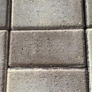 mocha paver brick